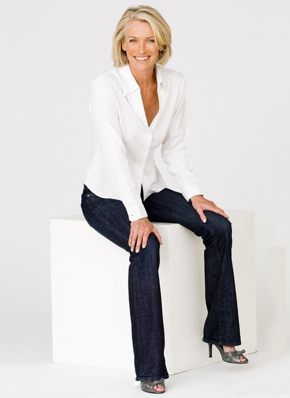 Tracey Bailey Modelwerk