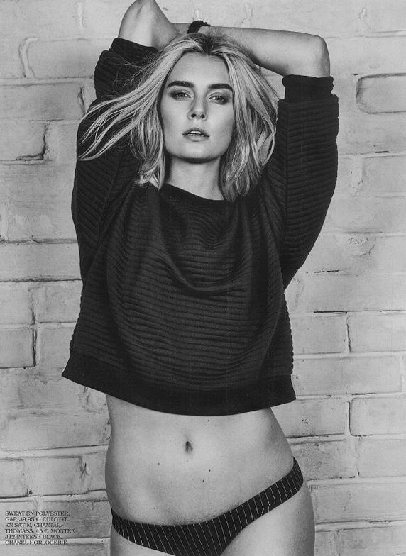 Georgia Fowler Evans Modelwerk