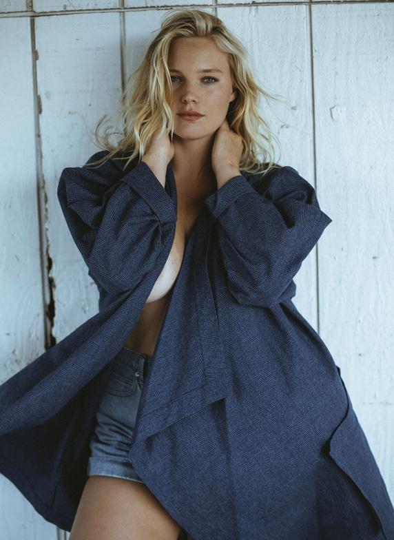Michelle Olson Modelwerk