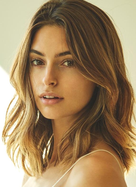 Elisabeth Giolito Modelwerk