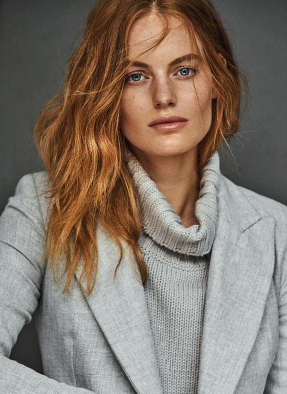Georgie Wass Modelwerk